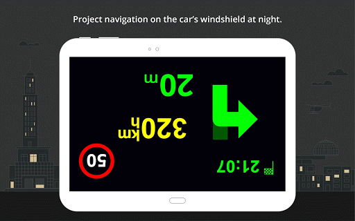 GPS Navigation & Maps Sygic screenshot 12