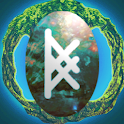Ogham oracle icon