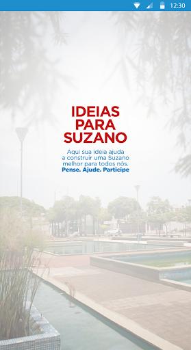Ideias Para Suzano