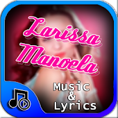 Larissa Manoela music lyrics
