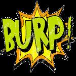 Heavy Burp Prank Icon
