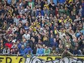 Olivier Rommens libéré par le NAC Breda