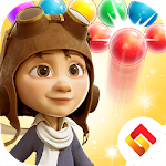 The Little Prince - Bubble Pop v1.0.4 (Mod Coins/Lives)
