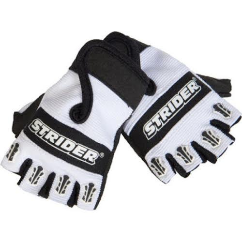 Strider Sports Fingerless Riding Gloves