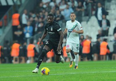 OFFICIEEL Diaby slaagt voor medische testen en tekent bij RSC Anderlecht
