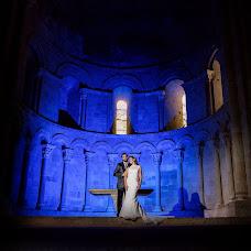 Wedding photographer Andres Samuolis (pixlove). Photo of 06.01.2017