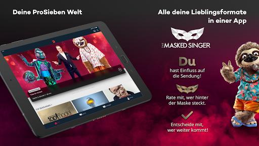 Masked Singer App screenshot 16