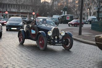 Photo: Bugatti 40