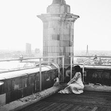 Wedding photographer Aleksandr Vinogradov (sanchous89). Photo of 02.06.2018