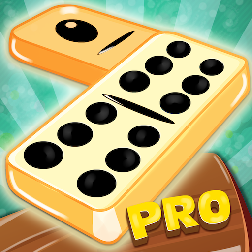 Dominoes Pro 🁩🁡 Icon