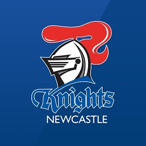 Image result for newcastle knights