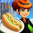 Diner DASH Adventures: a time management game