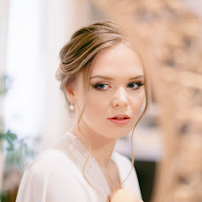 Wedding photographer Arina Fedorova (ArinaFedorova). Photo of 27.12.2018