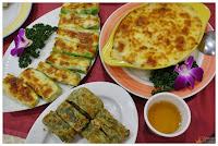 北平禪廚蔬食料理