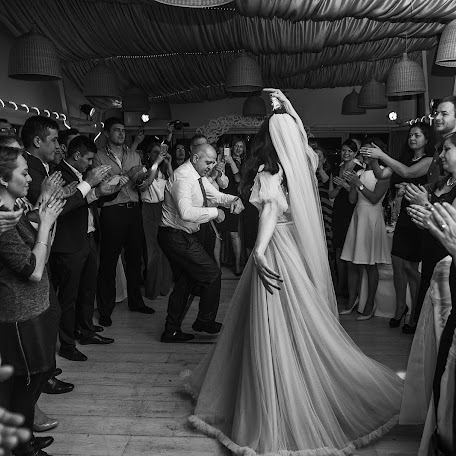 Wedding photographer Olga Shumilova (olgashumilova). Photo of 30.10.2017