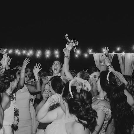 Wedding photographer Rodolfo Lavariega (rodolfolavarieg). Photo of 21.04.2016