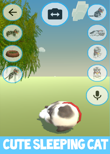 Talking Cat 1.0 screenshots 4