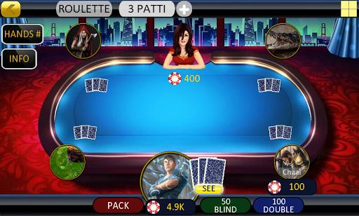 Poker Offline and Live Casino  screenshots 7