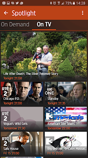 Saorview- screenshot thumbnail