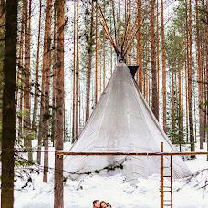 Wedding photographer Tatyana Igonina (ITati). Photo of 27.03.2015