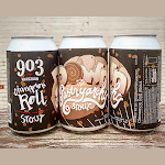 903 Brewers Down With The Pastryarchy Cinnamon Roll Stout