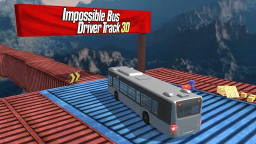Impossible Bus Driver Track 3D 1.03 screenshots 1