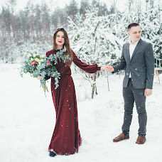 Wedding photographer Andrey Didkovskiy (Didkovsky). Photo of 19.02.2018
