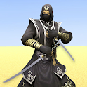 Ninja Kung Fu Fight Arena: Ninja Fighting Games icon