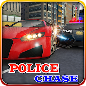 Super Police Car Chase 3D