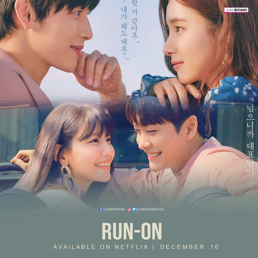 Run-on drama
