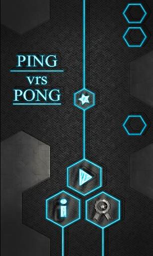 Hockey Ping vs Pong