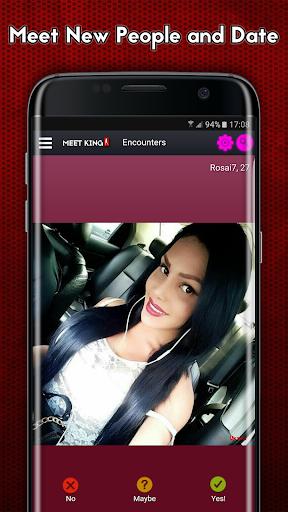 Adult Dating & Elite Singles App - MeetKing 1.0.4 screenshots 5