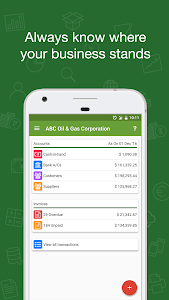 Book Keeper - Accounting, GST Invoicing, Inventory 8.3.8 (Patched)