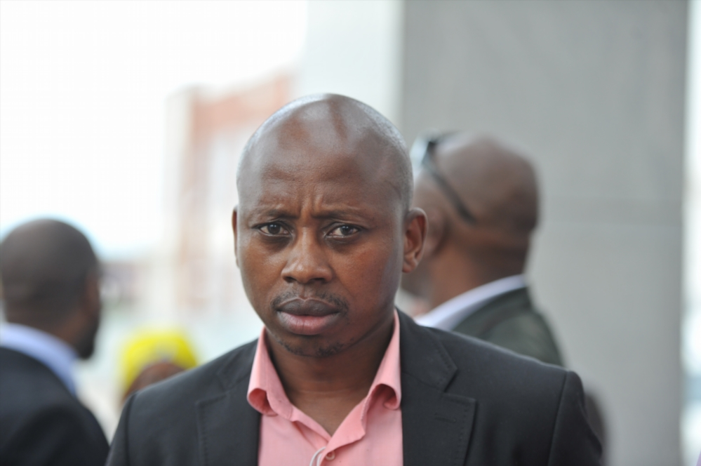 Judges slam Andile Lungisa over assault case comments - HeraldLIVE