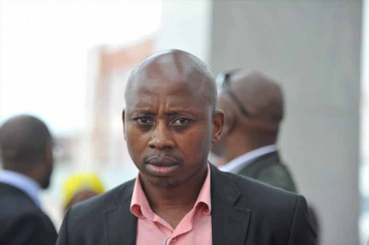 Nelson Mandela Bay ANC councillor Andile Lungisa.