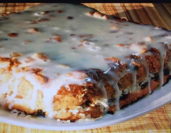 Capirotada (mexican Bread Pudding) Recipe