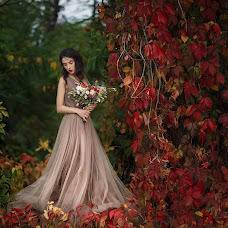 Wedding photographer Aleksandr Chukhil (alexchuhil). Photo of 12.10.2017