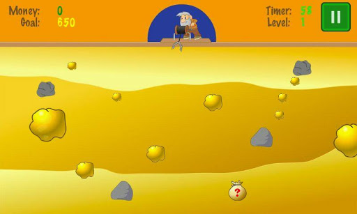 Gold Miner - Best Classic Game