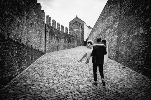 Fotografo di matrimoni Luca Rossi (lucarossi). Foto del 14.07.2016