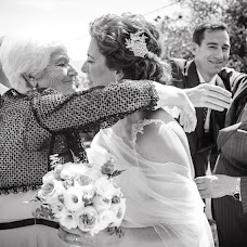 Fotógrafo de bodas Tere Freiría (terefreiria). Foto del 28.09.2017