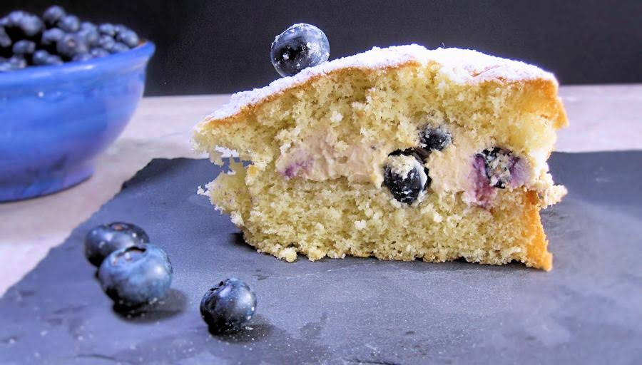 Sponge Cake Recipe Uk Plain Flour: 10 Best Sponge Cake Filling Recipes