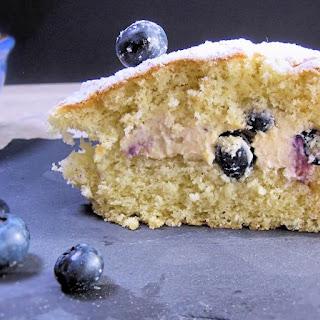 Cake With Mascarpone Filling Recipes