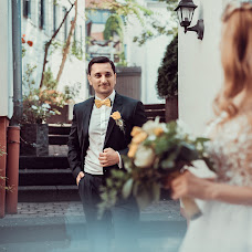 Wedding photographer Aleksey Shulzhenko (timetophoto). Photo of 19.07.2017