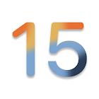 iLauncher - Launcher iOS 15