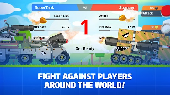 Super Tank Rumble App Download For Android and iPhone 9