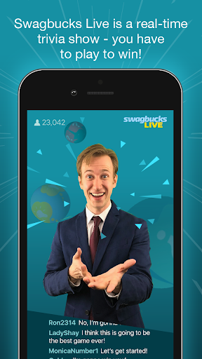 Swagbucks LIVE download 1