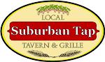 Logo for Suburban Tap