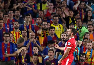 Barcelona - met officieel debuut van Wagué (ex-Eupen) - laat Catalaanse Supercup aan Girona