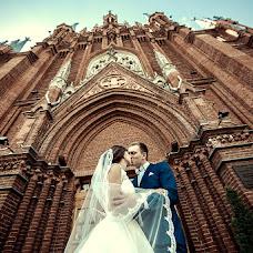 Wedding photographer Maksim Kashlyaev (conn1). Photo of 16.09.2014