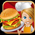 Restaurant Mania icon